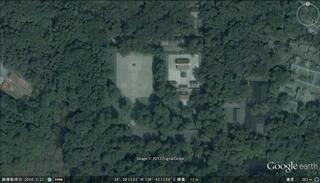 �A 外宮 御正宮 左の空き地が遷宮予定地 空き地でないのがわかりますか?.jpg