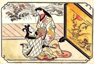 菱川師宣 若衆と娘 リッカー美術館.jpg